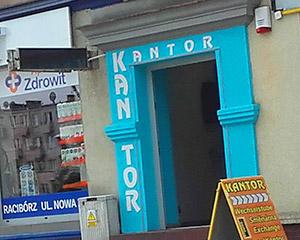Kantor Nowa Racibórz