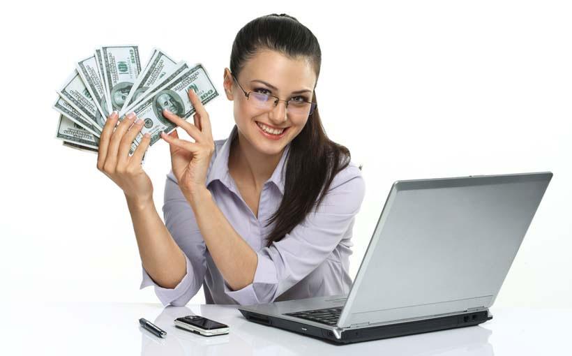 Wymiana waluty on-line